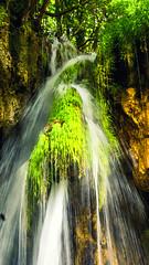 waterval smal (surinamevakantiehuisje) Tags: pilvicemeren watervallen kroatie