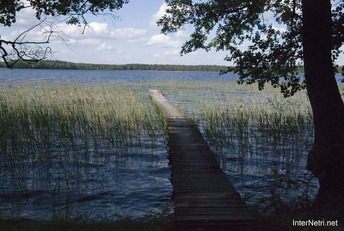 Шацький Національний Природний Парк Озеро Пісочне  МІстки InterNetri  Ukraine 131