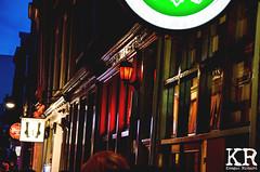 Red Light District (keegrich89) Tags: redlight redlightdistrict amsterdam europe netherlands nighttime