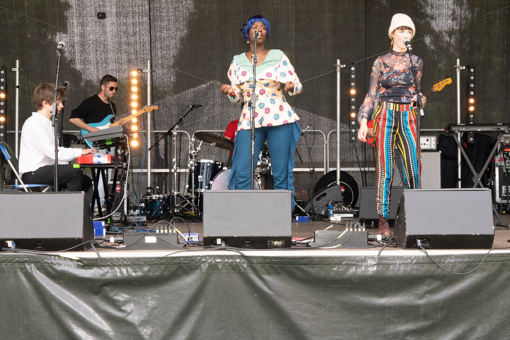 SHOOHRAH ALL THE WAY FROM CORK [PERFORMING AT AFRICA DAY 2018 IN DUBLIN]-140609