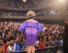 Yemi Alade (Zycopolis) Tags: trianon paris concert live nigéria naija music zycopolis patrick savey