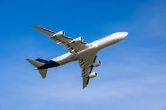 Berlin Air Show / ILA 2018: Lufthansa Boeing 747-830 B748 D-ABYA (kevin.hackert) Tags: berlinairshow luftfahrtausstellung ber expocenter raumfahrtausstellung berlin berlinschönefeld flugzeug fachmesse sxf raumfahrt jet eddb ila rollfeld fahrzeug flughafen luftfahrt boden