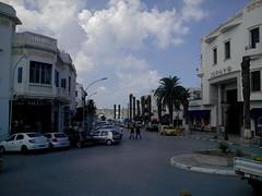 La Marsa Corniche (marco_albcs) Tags: lamarsa corniche tunisia tunisie afriquedunord africa northafrica maghreb