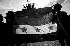 . (Thorsten Strasas) Tags: basharalassad berlin demokratie demonstration eroberung freesyria jarmuk mitte opposition syria syrien yarmouk demo democracy endthesieges march protest regime siege war warcrimes germany de