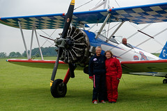 SW3_2755 (Global Good Awards) Tags: wingwalking royalmarsden biplane rendcomb