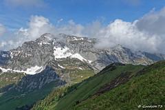 L'Arcalod - Bauges (Goodson73) Tags: didier bonfils goodson73 dgoodson bauges pointe de chaurionde 2157m parc du mouton rando montagne