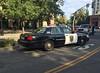 Sacramento Police (bigmikelakers) Tags: sacramento california police department ford crownvictoria