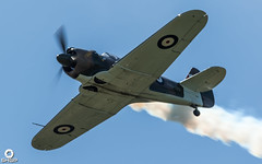 Poznan Airshow 2018 Sunday (50 of 468) (SHGP) Tags: poznan poland polish air show airshow aircraft aviation world war 2 two ii display shgp steven harrisongreen photography canon eos 700d 7dmk2 sigma 150500mm racer plane race outdoor vehicle airplane sunset spitfire heritage warm sky awesome fly cockpit airliner aeroplane antanov an2 helicopter one 1 triplane fokker cac boomerang yak 11 3 moon