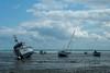 laag water (Erik Reijnders) Tags: bretagne france frankrijk zee water boot kodak