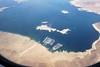 45. Lake Mead (brottj316) Tags: airtravel flyinghigh lakemead aerial