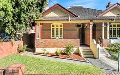 16 Pembroke Street, Ashfield NSW