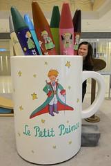 Le Petit Prince (Adaline Lau) Tags: lepetitprince littleprince elementsshoppingcentre hongkong