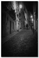 I'm going to party tonight (João Cruz Santos) Tags: night nightphotography nightstreetphotography street streetphotography lisbon lisboa portugal fujian35mmf17 fujian