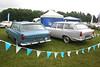 Mk3 Ford Zephyr 6 & Mk3 Ford Zodiac Estates. (Yesteryear-Automotive) Tags: mk3 ford zephyr estate zodiac car automobile