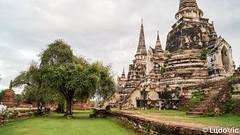 Ayutthaya - 26 (Lцdо\/іс) Tags: ayutthaya thailande thailand thailandia thaïlande thalandia asia asian asie historic parc wat lцdоіс bangkok city citytrip temple november 2017 voyage travel vacation vacance