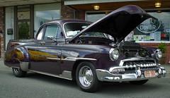 1951 Chevrolet UTE (racerx6948) Tags: ute australia aussie outback australian pickup pentax pentaxk5iis sigma sigma28mmminiwide car 1951 1951chevrolet 1951chevroletute