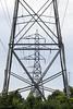 Transmission towers off Dupont (jer1961) Tags: toronto torontohydro hydroone transmission transmissiontowers electricity lattice latticetower latticetransmissiontower