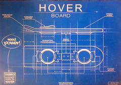 Hoverboard (Hydra5) Tags: backtothefuture hoverboard ontariosciencecentre