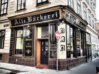 Alte Bäckerei
