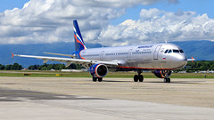 Aeroflot Russian Airlines Airbus A321-2 VP-BOC (SjPhotoworld) Tags: swiss switserland geneve geneva geneveairport cointrin airport airliner aviation aircraft airplane airline avgeek airliners airlines arrival airbus a321 a3212 vpboc plane passenger passengerjet planespotting fr24 flickr flickrelite final front canon challenge jet transport travel gva lsgg ebace runway spotting taxiway aeroflot afl russian moskou