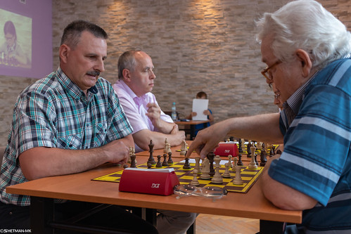 Grand Prix Spółdzielni Mieszkaniowej 2018, VI Turniej-89
