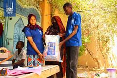 Ramadan 2018-Chad_Food Distrbution_Images_3