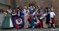 Digifred_2018_Muiderslot_S_D50_9160 (Digifred.nl) Tags: digifred 2018 nikond500 netherlands nederland fantasy muiden muiderslot portrait portret costume fairy beauty cosplay kasteel fantasyevent