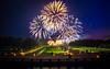 Fireworks at the Vaux-le-Vicomte III, Maincy, 20180609 (G · RTM) Tags: châteaudevauxlevicomte fireworks candlelit evening gardens
