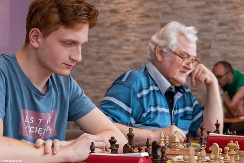 Grand Prix Spółdzielni Mieszkaniowej 2018, VI Turniej-142