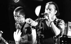 Dead Cross, Camden Underworld, London (IFM Photographic) Tags: img3219a canon 600d sigma70200mmf28exdgoshsm sigma70200mm sigma 70200mm f28 ex dg os hsm londonunderworld camdenunderworld underworld venue gig concert show livemusic london londonboroughofcamden camden deadcross mikepatton faithnomore fnm davelombardo slayer hardcore punk metal blackandwhite bw monochrome