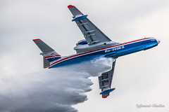 Beriev B-200
