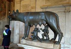 Музей Капітолію, Рим Italy InterNetri 008