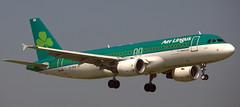 Airbus A-320 EI-DEB (707-348C) Tags: dublinairport dublin dub airliner jetliner airbus airbusa320 a320 eideb aerlingus lingus eidw passenger ireland ein 2018