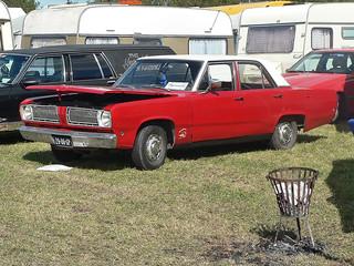 Plymouth Valiant Signet 1968 (1372702)