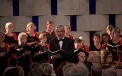 Le Madrigal de Nîmes & Ensemble Colla Parte dirigés par Muriel Burst - IMBF2195 (6franc6) Tags: 6franc6 30 2018 choeur chorale collaparte concert gard juin languedoc madrigal madrigaldenîmes musique occitanie orchestre soliste