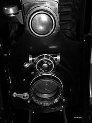 ICa_Volta_355_6_tx_P1320703 (said.bustany) Tags: bruchköbel hessen kamera camera ica volta355 plattenkamera 13x18 public bw