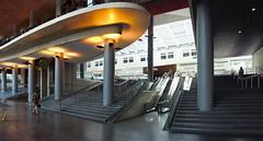 20180525-011 Rotterdam Erasmus MC (SeimenBurum) Tags: rotterdam netherlands erasmus erasmusmc hospital ziekenhuis panorama architecture architectuur