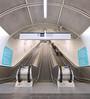 Vertigo 1 (Jonathan F.V.) Tags: vertigo escalator granville skytrain vancouver downtown vancity
