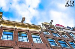 Looking Up (keegrich89) Tags: architecture amsterdam europe netherlands