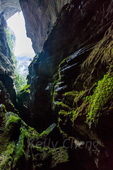 Chongqing-180129-119 (Kelly Cheng) Tags: asia china chongqing longshuicanyon longshuixiafissuregorge northeastasia southchinakarstwulongkarstunescoworldheritagesite unescoworldheritagesite wulong wulongkarstnationalgeologypark canyon cave color colorful colour colourful day daylight gorge karst landscape nature nopeople nobody outdoor tourism travel traveldestinations 武隆喀斯特 龙水峡地缝