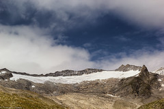 Gran Mesule (Grosser Moseler) 3480m (cesco.pb) Tags: valleaurina granmesule alpiaurine zillertaleralp sudtirol altoadige alps alpi italia italy canon canoneos60d tamronsp1750mmf28xrdiiivcld montagna mountains