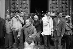 2009.10.31.[16]Zhejiang Shizhong village September 14 lunar Feast day 浙江 石淙镇 九月十四大节 -69 (8hai - photography) Tags: 2009103116zhejiang shizhong village september 14 lunar feast day 浙江 石淙镇 九月十四大节 yang hui bahai