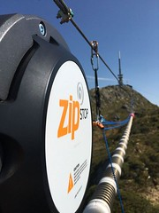 Pros and Cons of Different Zip Line Brakes #zipline #brake #safety http://j.mp/2iHb8Ft (Skywalker Adventure Builders) Tags: high ropes course zipline zipwire construction design klimpark klimbos hochseilgarten waldseilpark skywalker