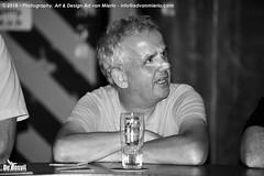 2018 Bosuil-Het publiek bij Mitch Rivers en Gregory Ackerman 3-ZW