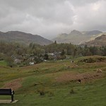 Elterwater the Village thumbnail