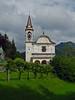 Artò - Chiesa parrocchiale di San Bernardino (frank28883) Tags: artò verbanocusioossola cusio madonnadelsasso chiesa vigna campanile