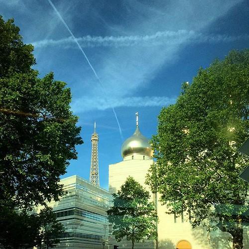 #Paris #toureiffel