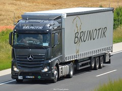 Mercedes-Benz Actros MPIV StreamSpace Brunotir (P) (LiTTLeeG.photo) Tags: mercedesbenz actros streamspace brunotir portugal