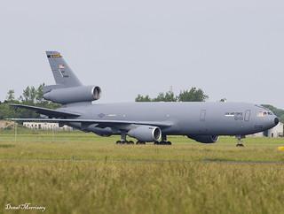 USAF KC-10A Extender 85-0028