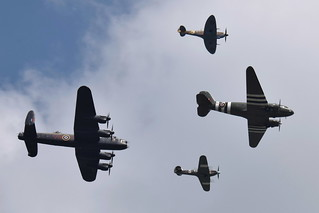 Trenchard formation